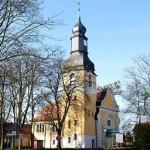 Kirche Hohen Neuendorf