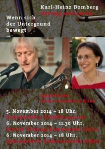 Plakat_Bomberg_Konzert_141105