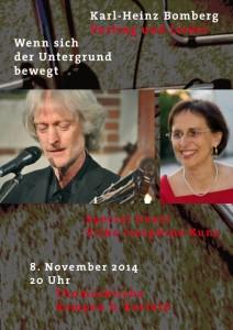 Plakat_Bomberg_Konzert_141108