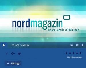 NDR-Nordmagazin