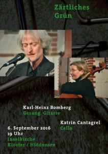Plakat_Bomberg_Konzert_160906