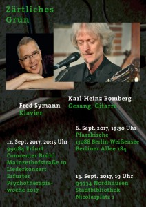 2017-09-06_Plakat_Konzerttour-September-Zaertliches-Gruen
